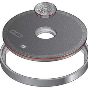 149 1 300x300 - Tapa de arqueta de 1020 mm. mod. FL100 CF