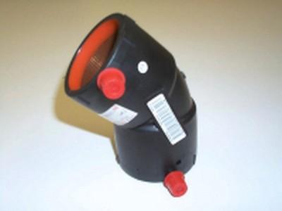 15 1 - Codo 45º de 110 mm