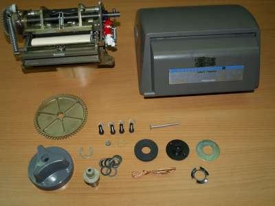192 1 - Impresora de recibos