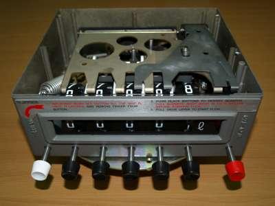193 1 - Predeterminador