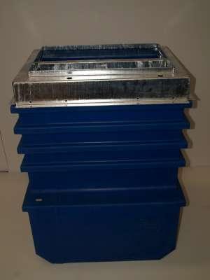206 1 - Arquetas prefabricadas mod. US2922