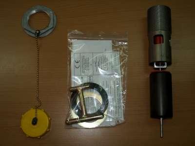215 1 - Válvula de prevención de sobrellenado para gasóleos