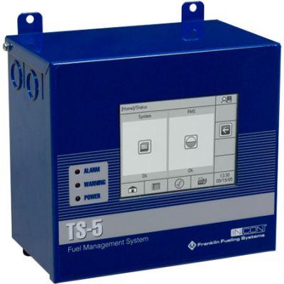 245 1 - Consola para exención de pruebas periódicas mod. TS 5