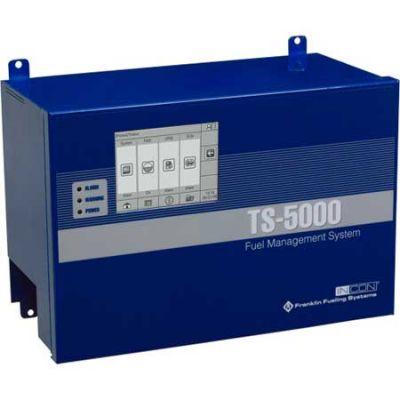 246 1 - Consola para exención de pruebas periódicas mod. TS 550