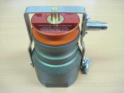 262 1 - Adaptador de recuperación de gases