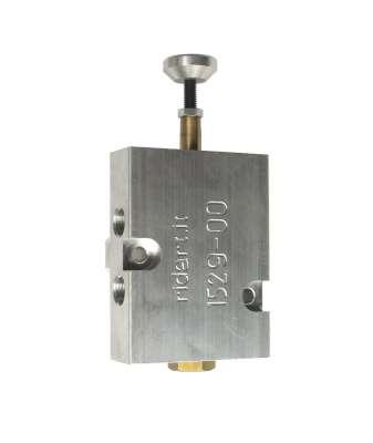 291 1 - Válvula Interlock