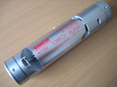 293 1 - Válvula de prevención de sobrellenado mod. EMCO