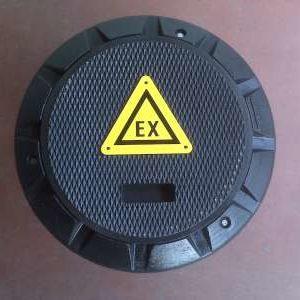 """294 1 300x300 - Triángulo de señalización """"EX"""""""
