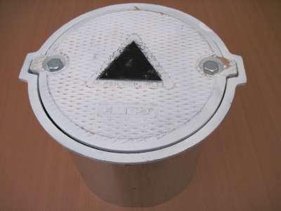 308 1 - Arqueta monitoring-well (tubo-buzo)