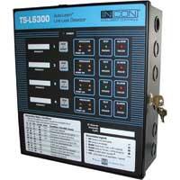 323 1 - Detector de fugas electrónico