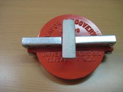 339 1 - Tapa para adaptador de recuperación de vapores