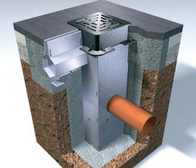 370 1 - Arquetas de drenaje GATIC
