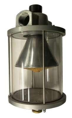 424 1 - Microfiltro decantador caudal 60 lpm