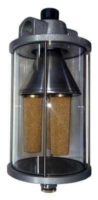 426 1 - Microfiltro decantador caudal 100 lpm