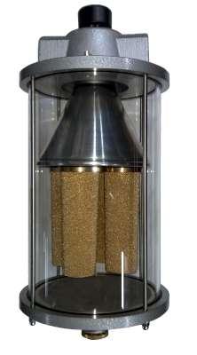 427 1 - Microfiltro decantador caudal 120 lpm