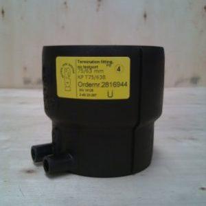 446 1 300x300 - Manguito cierre doble contenimiento sin válvula 75/63 mm.