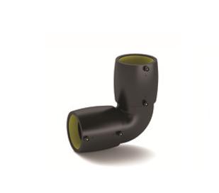 454 1 - Codo de 90º de 110-90-63mm