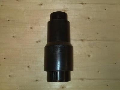 458 1 - Reductor de 110 a 90mm