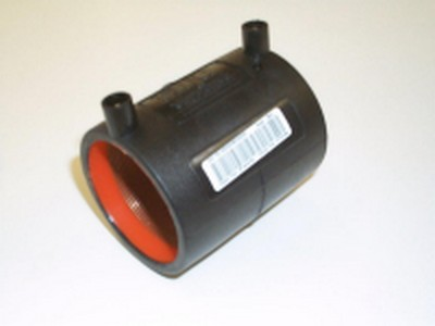 8 1 - Manguito unión de 63 mm