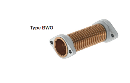 BWO - Flexible de aspiración EF-BWO