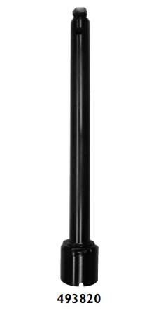 Baston - Llave de montaje mod. EMCO