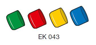 043 1 - Identificador producto EF-EK043