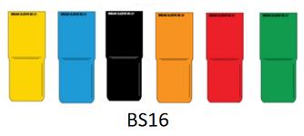 BS16PROD - Funda ruptor de seguridad EF-BS16