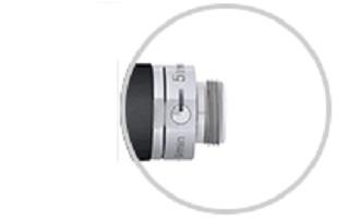 EA075LV 1 - Rótula giratoria EF-EA075 LV