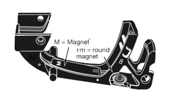 EG2818DMrmAF - Maneral EF-EG281.8DMr AF