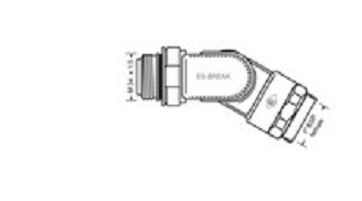ESB161 1 - Ruptor de seguridad EF-ESB16
