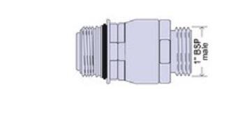 SSB16SS 1 - Ruptor de seguridad EF-SSB16 SS