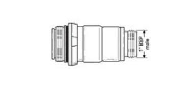 SSB250 1 - Ruptor de seguridad EF-SSB25