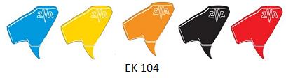 ek1044 - Funda de plástico EF-EK104