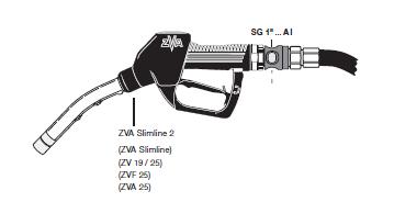 sg1 - Visor EF-SG