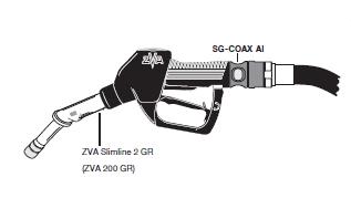 sgcoaxal.coax  - Visor EF-SG-COAX AL