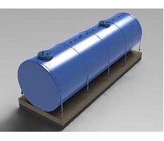 Sistemas de medición de tanques