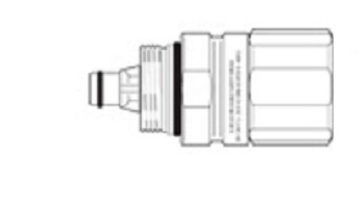 CSB21 1 - Ruptor de seguridad EF-CSB21