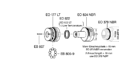 EA820.1 - Rótula giratoria EF-EA820.1