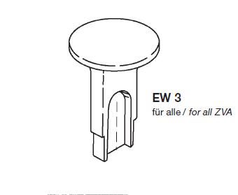 EW3 - Herramienta ensamblaje EF-EW3