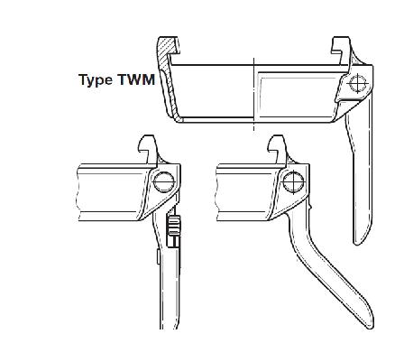 TWM - Cuerpo MK EF-TWM