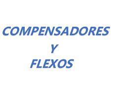 Compensadores y flexos