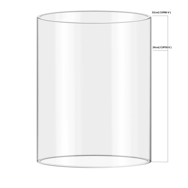 cilindrocristal 1 600x600 - Cúpula cristal filtro