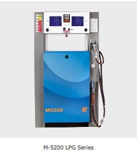 M5200LPG - Surtidor LPG-GAS